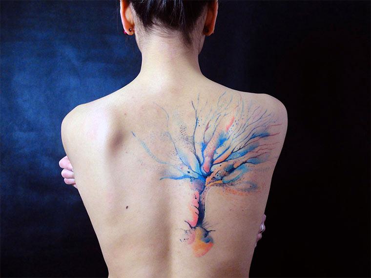 Tattoos & Zeichnungen: Jan Mráz Jan_Mraz_01