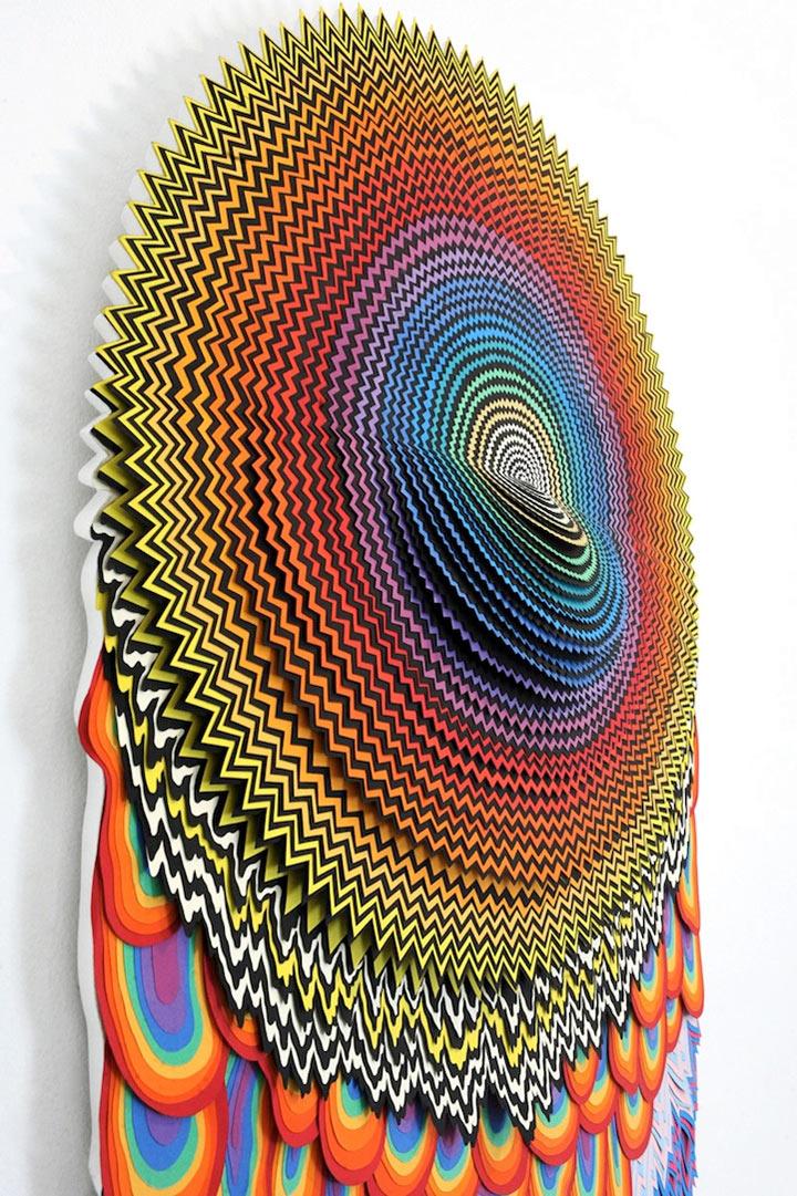 kaleidoskopische Papier-Skulpturen Jen_Stark_06