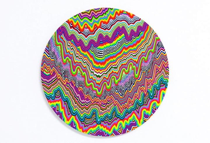 kaleidoskopische Papier-Skulpturen Jen_Stark_08