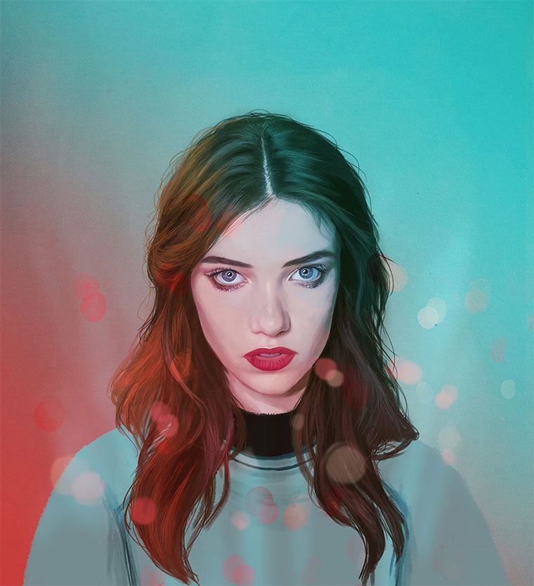 Digital Paintings: Kemi Mai Kemi-Mai_03