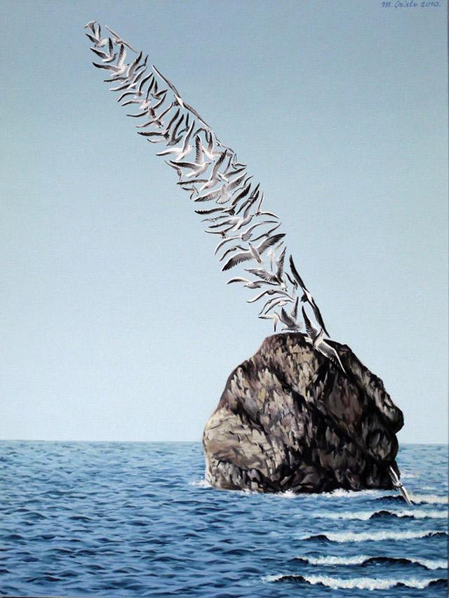 Kreative Malerei mit Perspektive Mihai_Criste_11