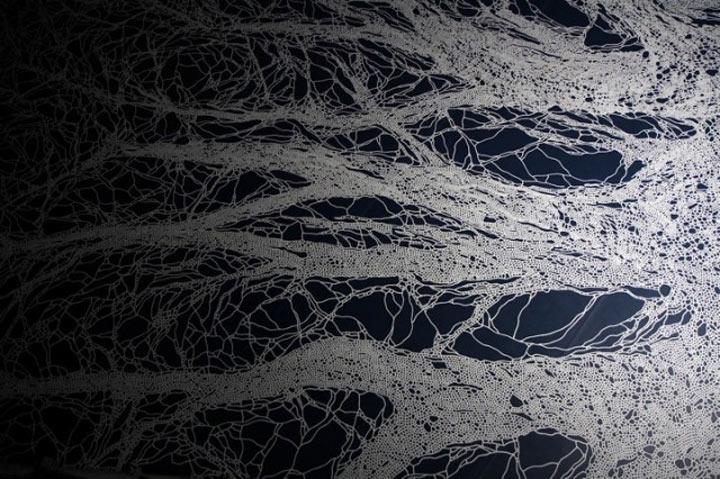 Salzige Kunst: Motoi Yamamoto Salt_art_Motoi_Yamamoto_03