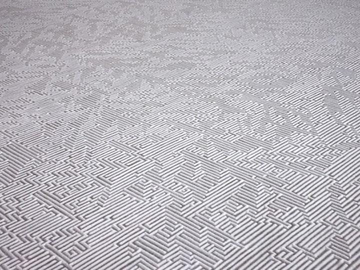 Salzige Kunst: Motoi Yamamoto Salt_art_Motoi_Yamamoto_04