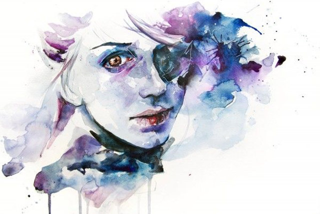 Wasserfarbmalerei: Silvia Pelissero Silvia_Pelissero_02