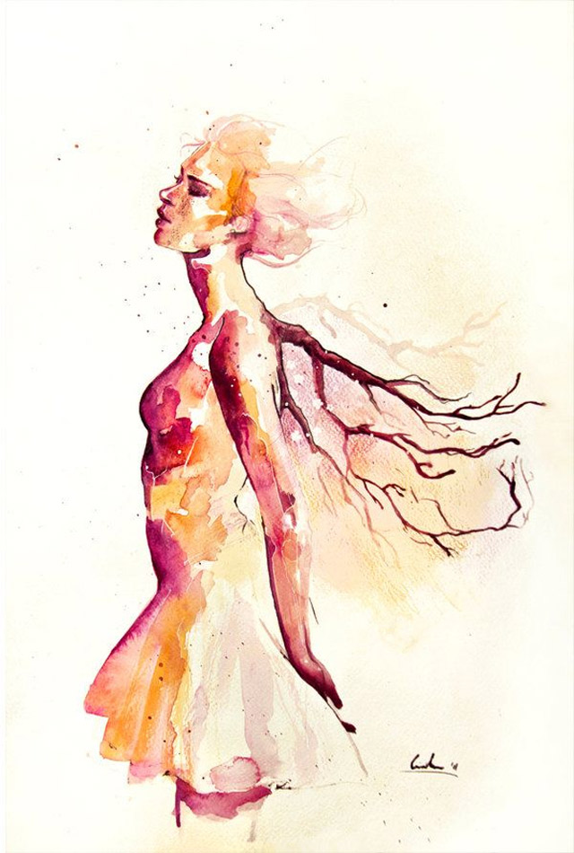 Wasserfarbmalerei: Silvia Pelissero Silvia_Pelissero_09