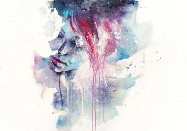 Wasserfarbmalerei: Silvia Pelissero Silvia_Pelissero_14