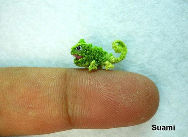Miniatur-Häkeltiere Suami_07
