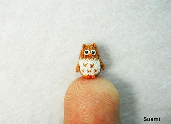 Miniatur-Häkeltiere Suami_08