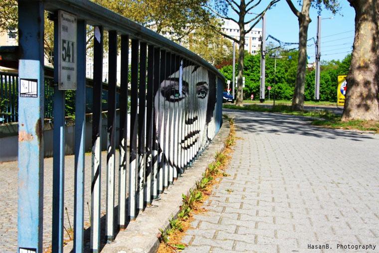 Street Art: Zebrating Zebrating_01