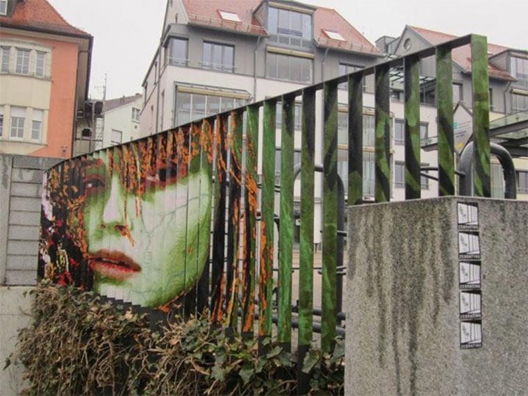 Street Art: Zebrating Zebrating_05