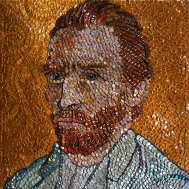 Kronkorken-Mosaik-Portraits bottle_cap_portrait_01