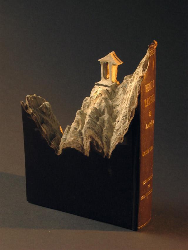 Aus Büchern geschnitzte Landschaften carvedbooklandscapes_09