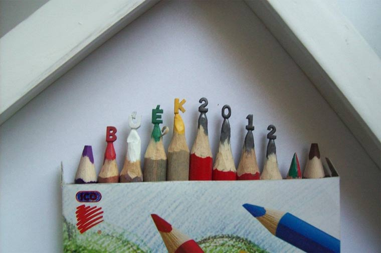Unglaubliche Skulpturen aus Bleistiftminen cerkahegyzo_04
