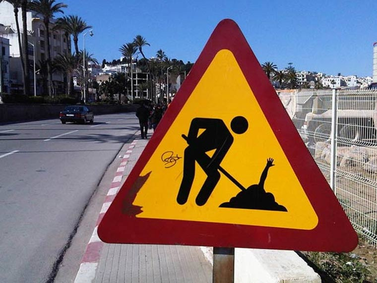 Street Sign Art clet_abraham_05
