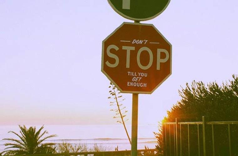 Street Sign Art clet_abraham_10