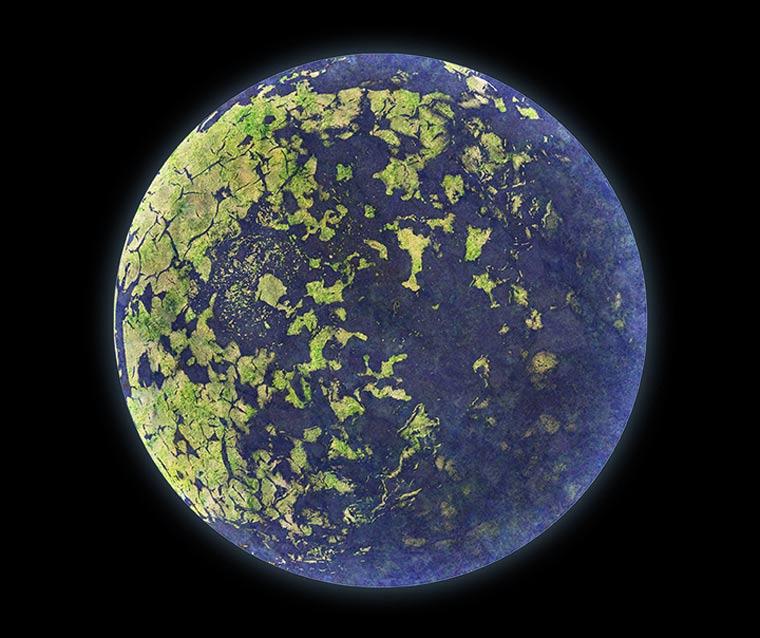 Planeten aus verrosteten Feuerhydranten fire_hydrant_planets_04