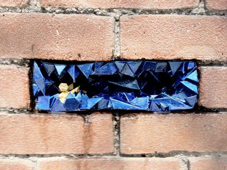 Geode Street Art