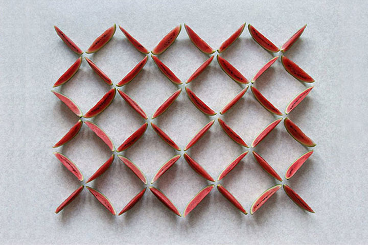 Geometrische Essenskunst geometric_art_food_05