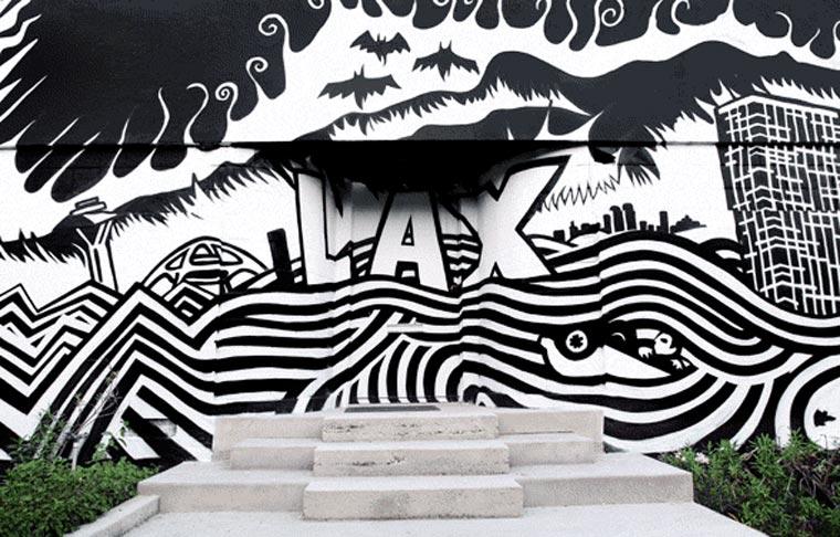 Animiertes Graffiti: GIF-iti by INSA gifiti_INSA_01