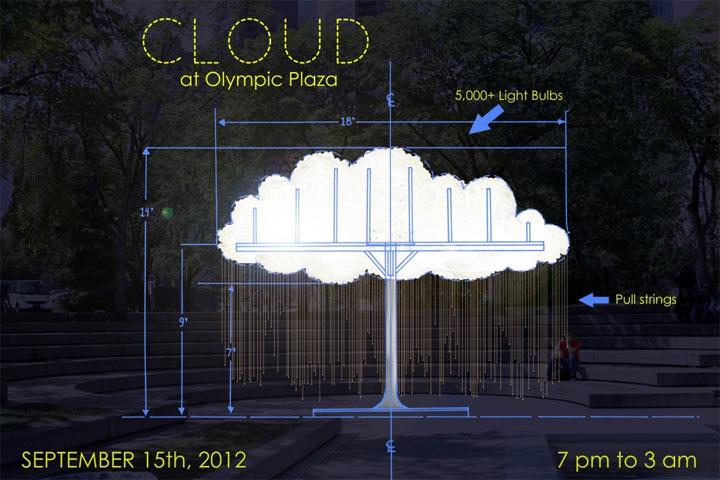 Interaktive Wolke aus 5.000 Glühbirnen interactive_lightbulb_cloud_06
