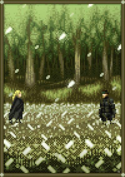 pixelige Videospielkunst pixelvideogameart_03