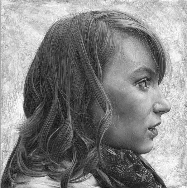 Fotorealistische Portraits: Steve Caldwell steve_caldwell_03