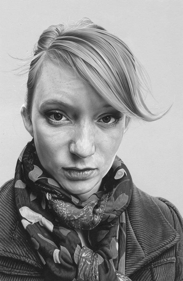 Fotorealistische Portraits: Steve Caldwell steve_caldwell_04