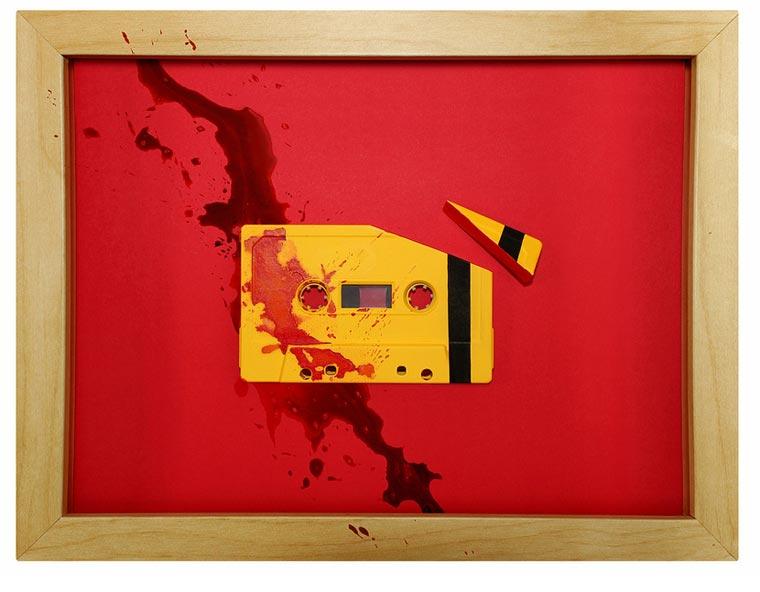 kreative Kassettenkunst: [o-o] tape_art_01