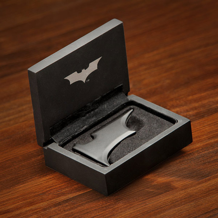 Awesome: Batman Geldklammer Batman_Money_Clip3