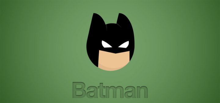 22 Batman-Charaktere in 40 Sekunden Batmanimation