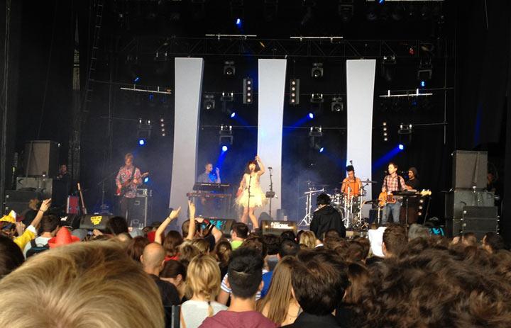 Musikalisches Wochenende 1: Das Berlin Festival Berlin_weekend_11