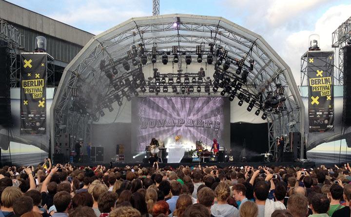 Musikalisches Wochenende 1: Das Berlin Festival Berlin_weekend_12
