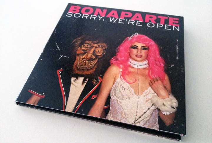 Review: Bonaparte - Sorry We're Open Bonaparte_sorry_were_open_01