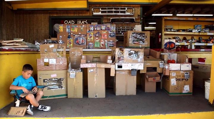 Caine's Arcade Caines_Arcade