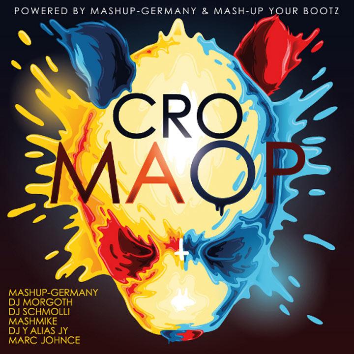 Cro - MAOP (Mashup-Album) Cro_MAOP_01