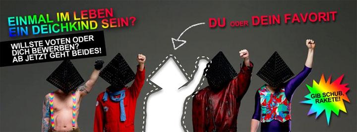 Werde Deichkind-Mitglied! Deichking_Jaegermeister_Schubrakete