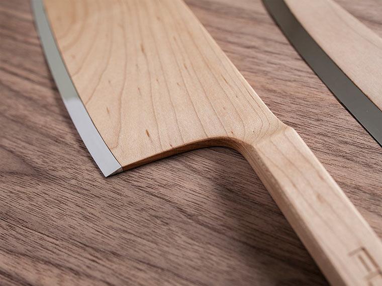 Ahorn-Messer