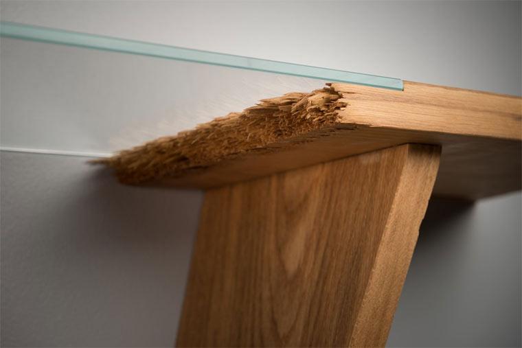 Moderne möbel holz  Skulpturen Aus Holz Mobel Design Peter Rolfe – edgetags.info