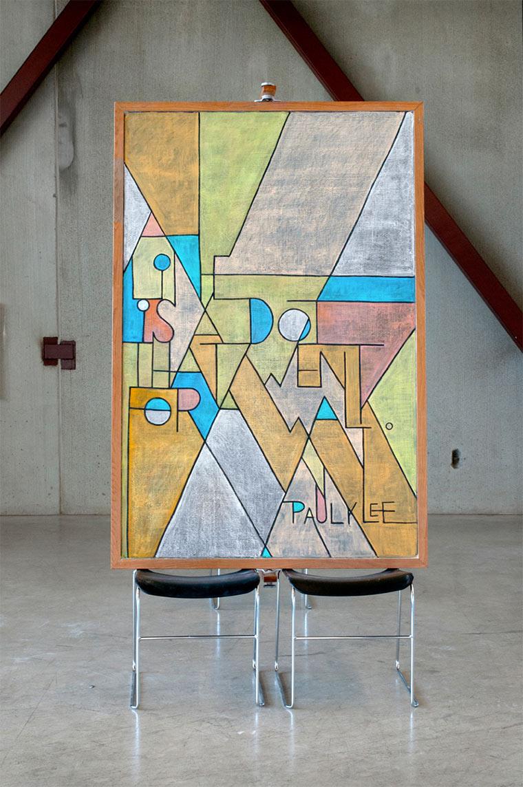 Kreidekreationen berühmter Zitate Chalkboards_07