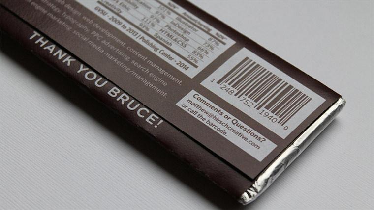 Lebenslauf als Schokoladenverpackung Hirschy_chocolate_CV_04