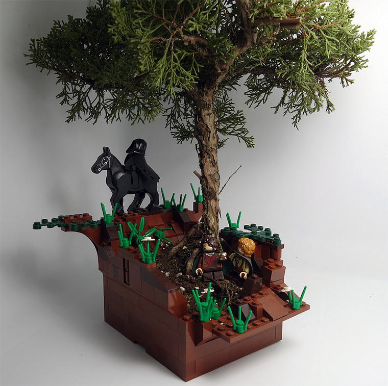 LEGO-Blumentöpfe LEGO_Flower_Pots_02