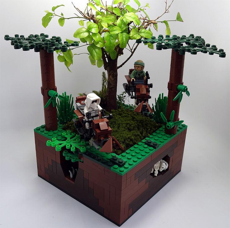 LEGO-Blumentöpfe LEGO_Flower_Pots_04