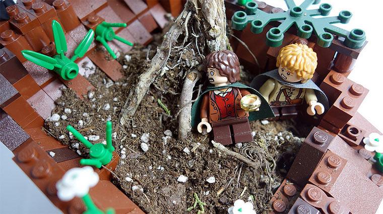 LEGO-Blumentöpfe LEGO_Flower_Pots_05