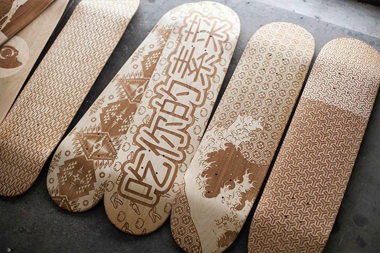 Lasergravierte Skateboard-Decks Laser_engraved_skate_decks_03