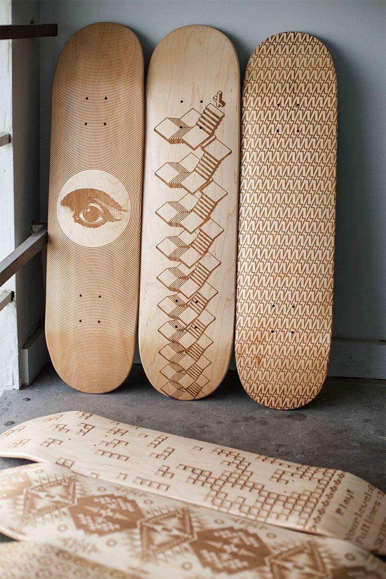 Lasergravierte Skateboard-Decks Laser_engraved_skate_decks_05