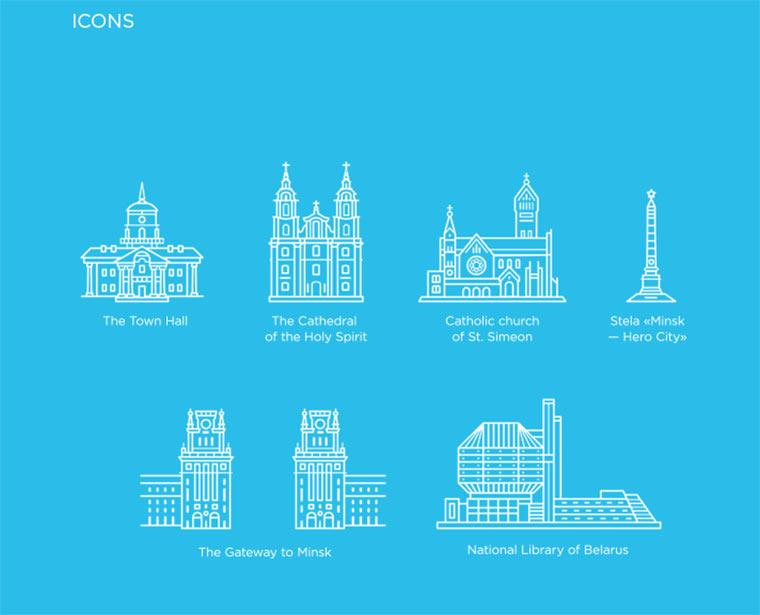 Minsk - Corporate Design einer Stadt Minsk_02