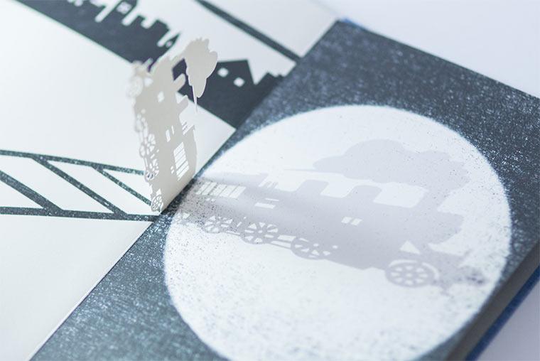 Buch der interaktiven Schatten Motion_Silhouette_01