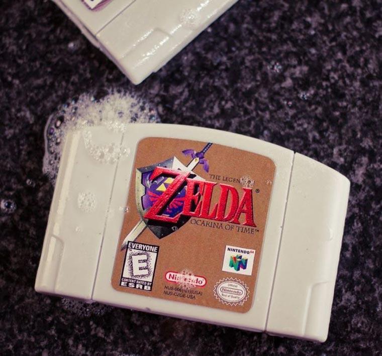 Nintendo 64-Seife N64_soap_02