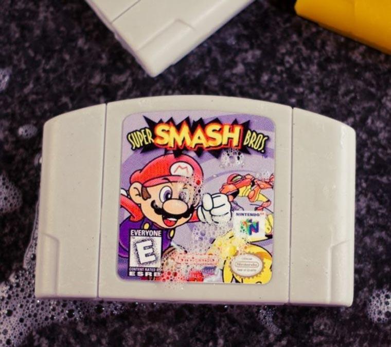 Nintendo 64-Seife N64_soap_03
