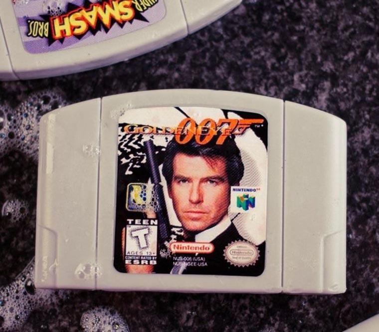 Nintendo 64-Seife N64_soap_04